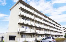 2DK Mansion in Kinugasa - Wake-gun Wake-cho