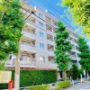1LDK 맨션 to Rent in Meguro-ku Exterior