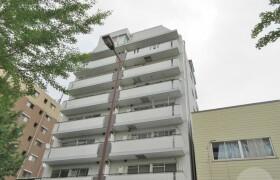 大阪市浪速區塩草-2LDK公寓大廈