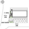 1K Apartment to Rent in Mito-shi Layout Drawing