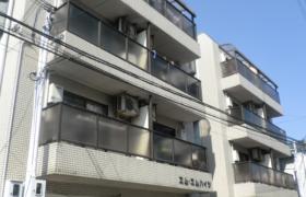1K Mansion in Awaji - Osaka-shi Higashiyodogawa-ku