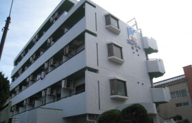 1R Mansion in Minamikamata - Ota-ku