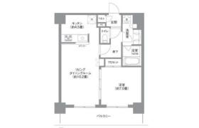1LDK Mansion in Shibaura(2-4-chome) - Minato-ku