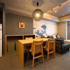 1DK Serviced Apartment to Rent in Taito-ku Room