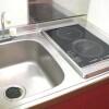 在埼玉市浦和區內租賃1K 公寓 的房產 廚房