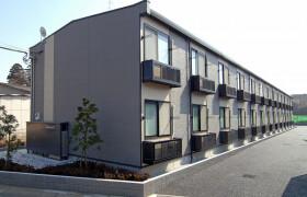 川越市 小堤 1K アパート