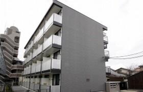 名古屋市北區金城-1K公寓大廈