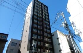 1K {building type} in Narayamachi - Fukuoka-shi Hakata-ku