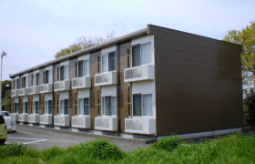 1K Apartment in Kyuchu - Kashima-shi