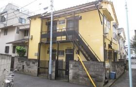 1K Apartment in Nagasaki - Toshima-ku