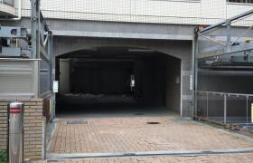 福岡市中央區天神-1K{building type}