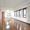 在澀谷區內租賃3LDK 公寓大廈 的房產 起居室