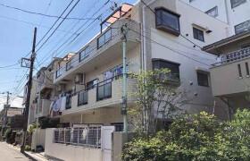 3DK Mansion in Ikegami - Ota-ku