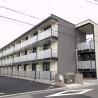 1K Apartment to Rent in Uji-shi Exterior