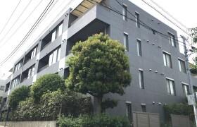 2LDK Mansion in Nakacho - Meguro-ku