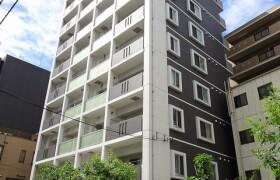 1LDK Mansion in Kiba - Koto-ku