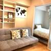 1DK マンション 新宿区 リビングルーム