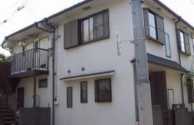 1K Apartment in Kamimeguro - Meguro-ku
