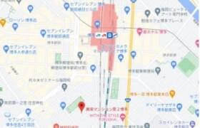 福岡市博多區博多駅前-2DK{building type}