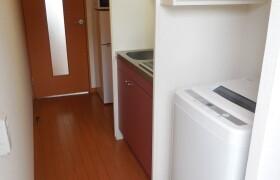 1K Apartment in Naritahigashi - Suginami-ku