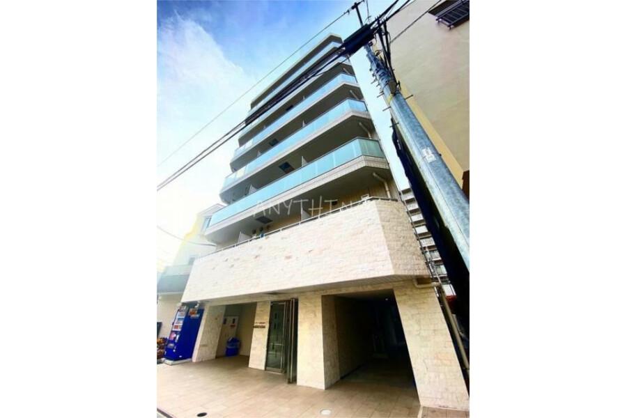 1LDK Apartment to Rent in Yokohama-shi Minami-ku Exterior