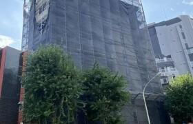 Whole Building {building type} in Toyama(3-chome18.21-ban) - Shinjuku-ku