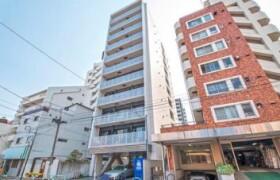 1K {building type} in Higashijujo - Kita-ku