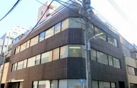 Whole Building {building type} in Taito - Taito-ku