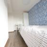 在澀谷區內租賃私人 服務式公寓 的房產 內部
