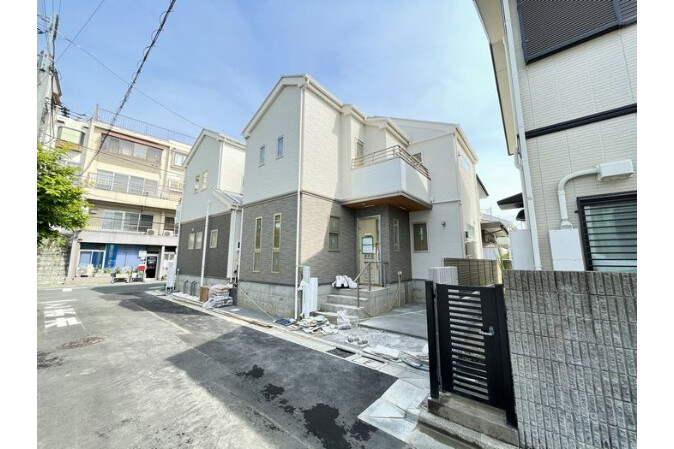 3LDK House to Buy in Setagaya-ku Exterior