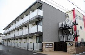 大阪市平野区長吉川辺-1K公寓大厦