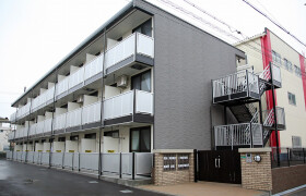 1K Mansion in Nagayoshikawanabe - Osaka-shi Hirano-ku