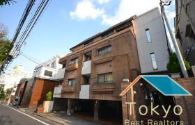 2DK Mansion in Shinanomachi - Shinjuku-ku