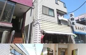 1SLDK Mansion in Haramachi - Meguro-ku