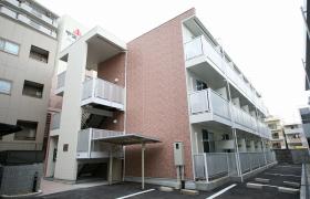 1LDK Mansion in Kishichidori - Kobe-shi Nada-ku