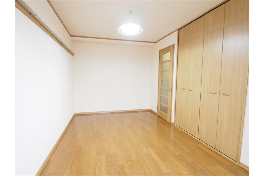 在中野区内租赁1K 公寓 的 内部