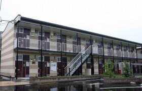 1K Apartment in Imamiya - Mino-shi