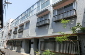 1R 맨션 in Ikebukurohoncho - Toshima-ku