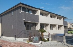 1LDK Apartment in Renshoji - Odawara-shi