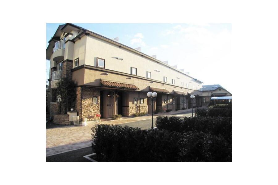 2LDK Terrace house to Rent in Setagaya-ku Interior