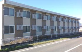 1K Apartment in Mikkamachi - Kamiina-gun Minowa-machi