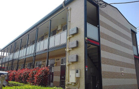 1K Apartment in Yotsuya - Fuchu-shi