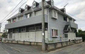 1R Apartment in Izumicho - Higashimatsuyama-shi