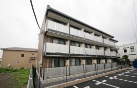 1K Mansion in Hayano - Mobara-shi