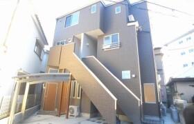 葛饰区新小岩-1R公寓