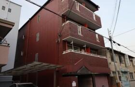 Whole Building {building type} in Kamikita - Osaka-shi Hirano-ku