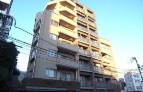 渋谷区 上原 1LDK マンション