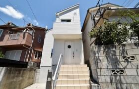 1SLDK {building type} in Kugahara - Ota-ku