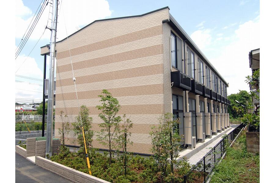 1K Apartment to Rent in Tokorozawa-shi Exterior
