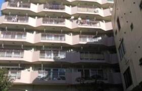 中央区日本橋中洲-2DK公寓大厦